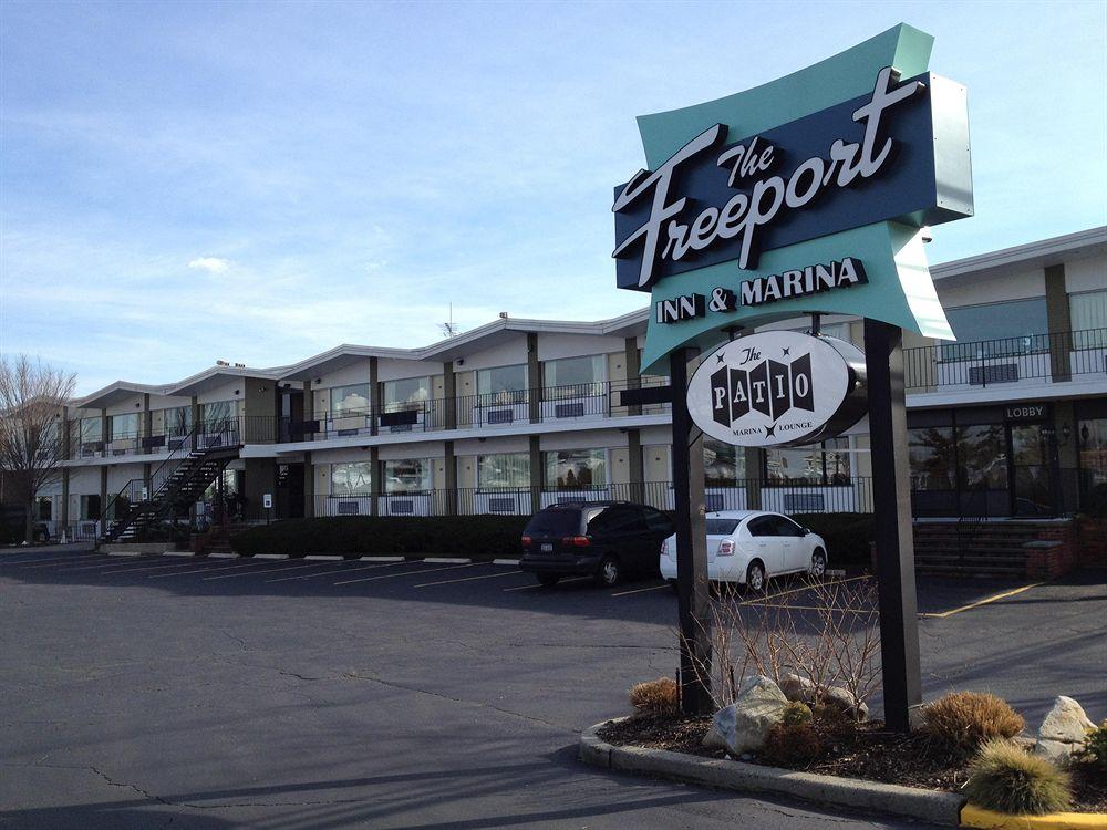 The Freeport Inn Amp Marina